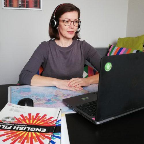 Mgr. Viktória Marková, PhD.